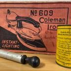 Coleman Iron 609