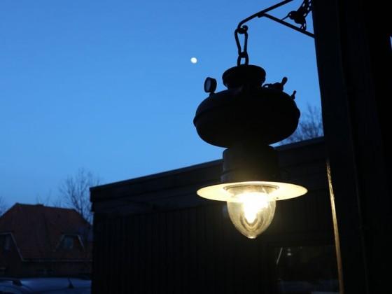 Solar Gasomax No. 27 by Waldemar Möller