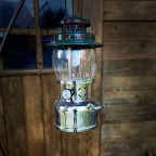 "Coleman 236 ""Major"" Gasoline Lantern ( 1/50 )"