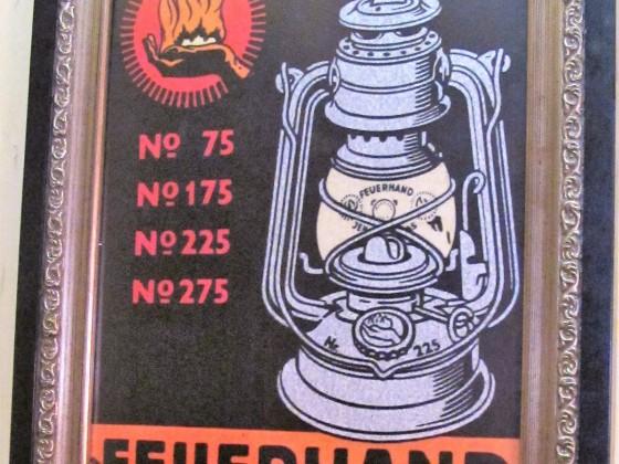 Feuerhand World's BEST