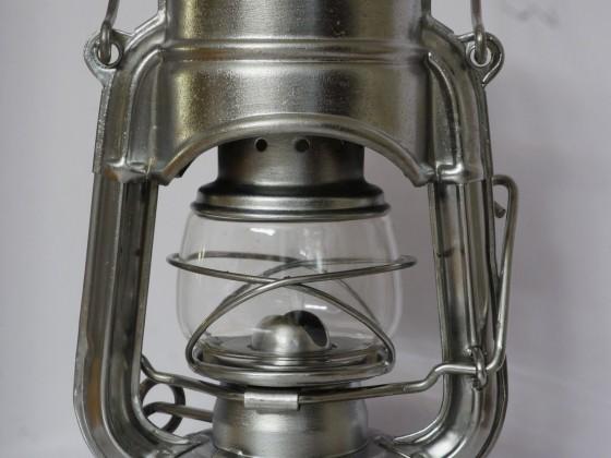 Feuerhand Atom 75 Sturmkappe