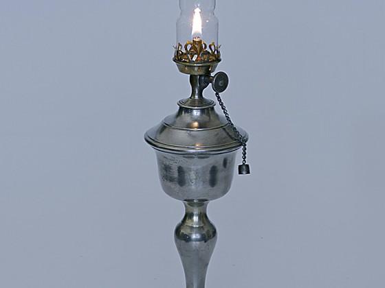 Gardon Lampe