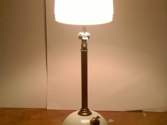 "Tilley Table Lamp ""The Queen"""