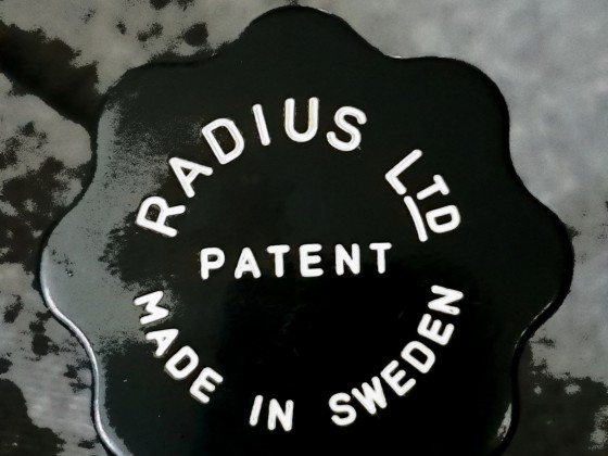 Optimus Radius